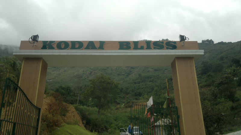 Kodai Bliss-Plots for sale at Kodaikanal