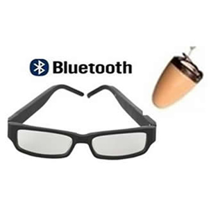 SPY BLUETOOTH SPECS EARPIECE SET in ASSAM, 9871582