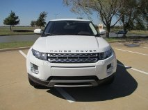 Selling My 2012 Land Rover Range Rover Evoque Pure