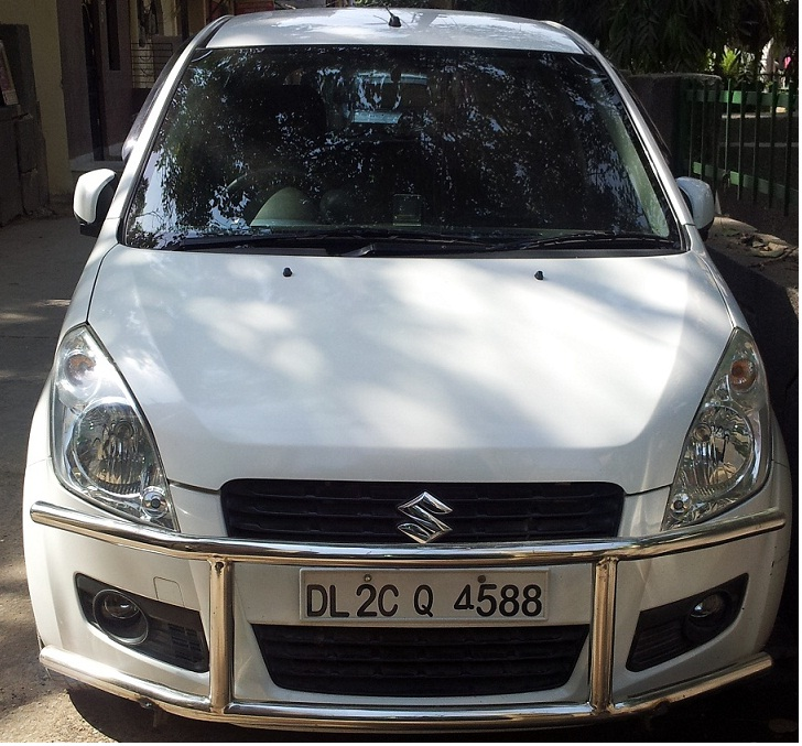 Second Hand Maruti Ritz in Delhi