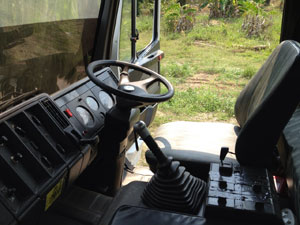 Used MERCEDES BENZ 2631 Truck