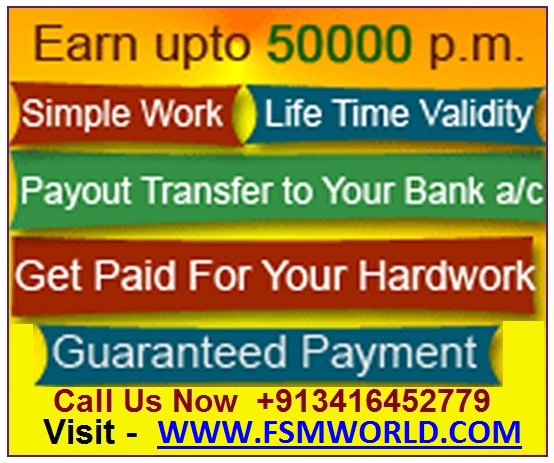 WORK AT HOME OPPORTUNITY