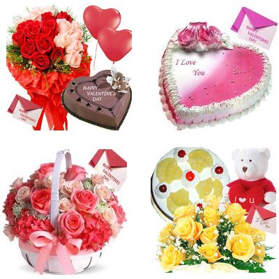 Best Ideas to Send Valentine Express Gifts to India