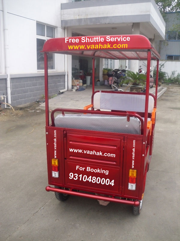 Batter operated Auto Rickshaw dealer in Dhanbad –