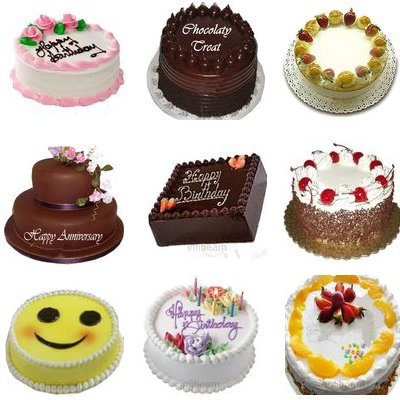 Send Birthday Cake to India for Your Loved Ones
