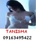 TANISHA 9163495422 HYDERABAD ESCORTS