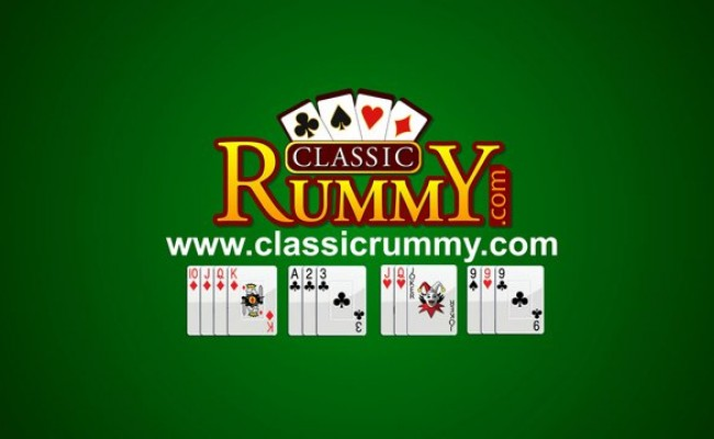 Play free online 13 card rummy games at Classicrum