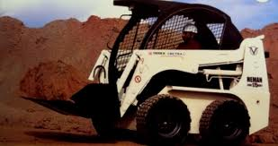 skid steer loader Vectra