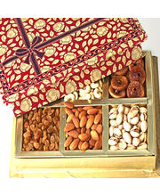 Buy Diwali Dry Fruits Gifts Online at Low price
