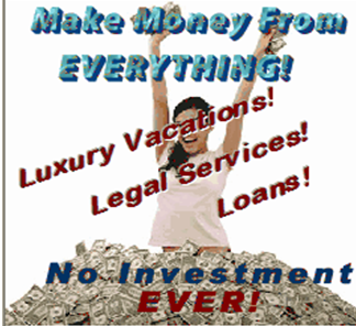 Start your own FREE internet business, for FREE...
