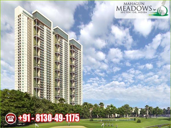 2/3/4 BHK Luxury Flats andApartments with No Pre E