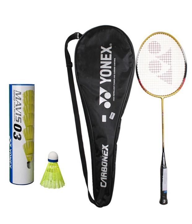 Yonex Badminton Rackets Lowest Price at Sportsline