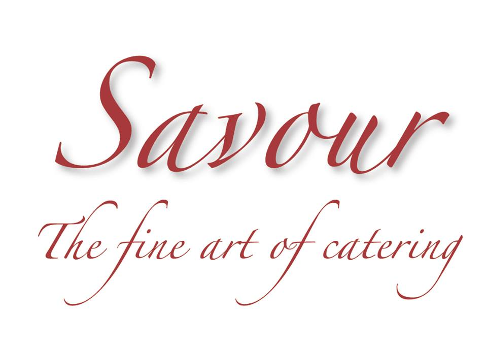 Savour (The Fine Art Of Catering)