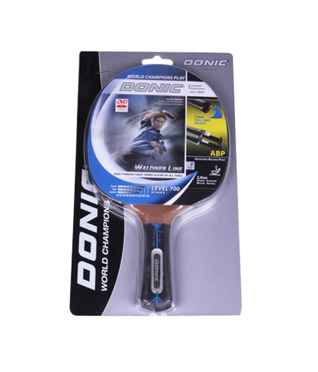 Donic Table Tennis Racquets in India