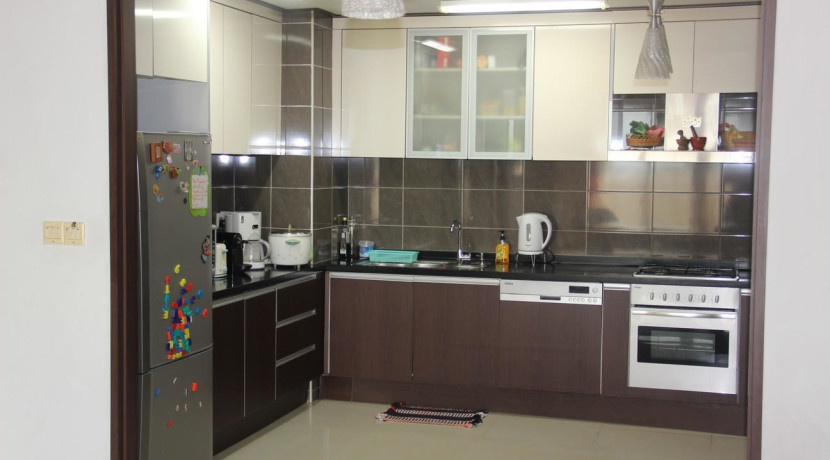Condo for sale and rent in Toul Kork