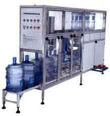 Bottle Filling Machine in India