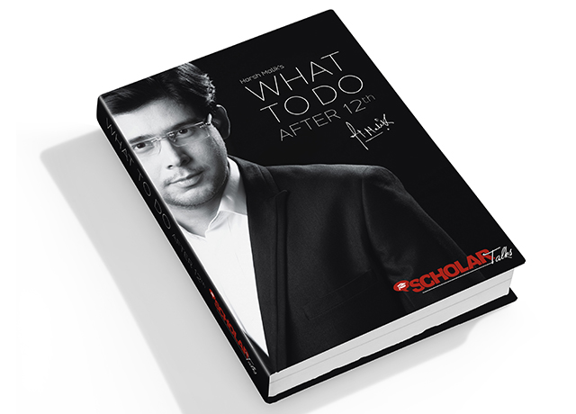 Buy a Book 'What to do after 12th' at Reasonable P