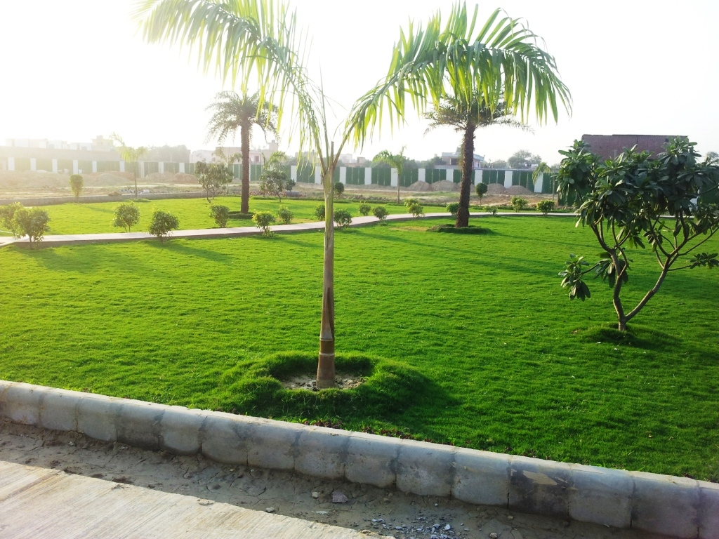 Plot for Sale at Lal Kuan Ghaziabad