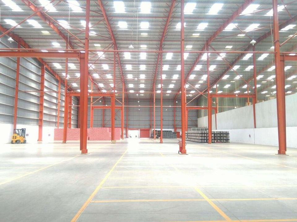Warehouse on lease rent all over india