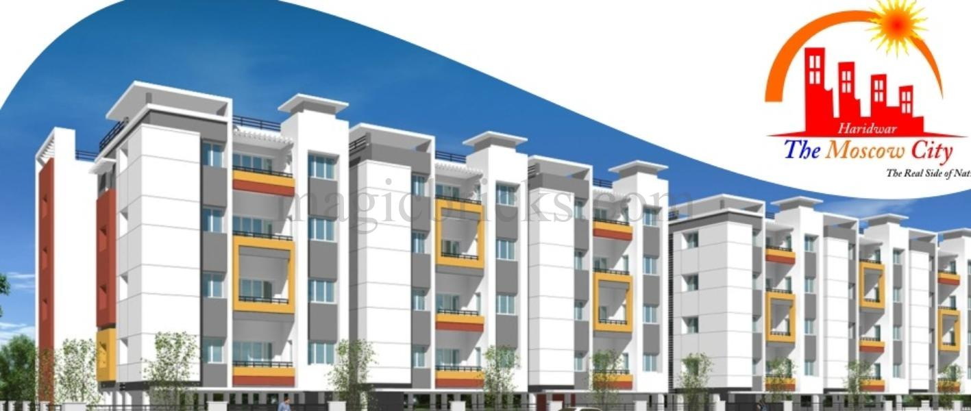 150Sq.yrd Residential Plot for Sale in Haridwar