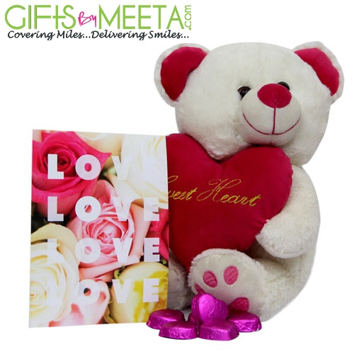 Buy Valentine gifts for Girlfriend