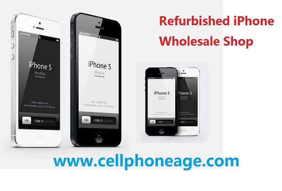 Buy an affordable refurbished iPhone online shop