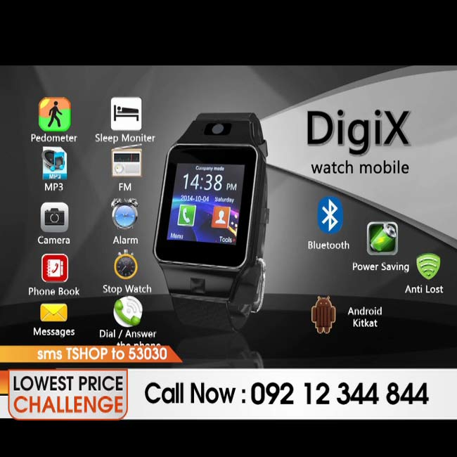 Grab Deal on Android Wearables Watches-09212600900