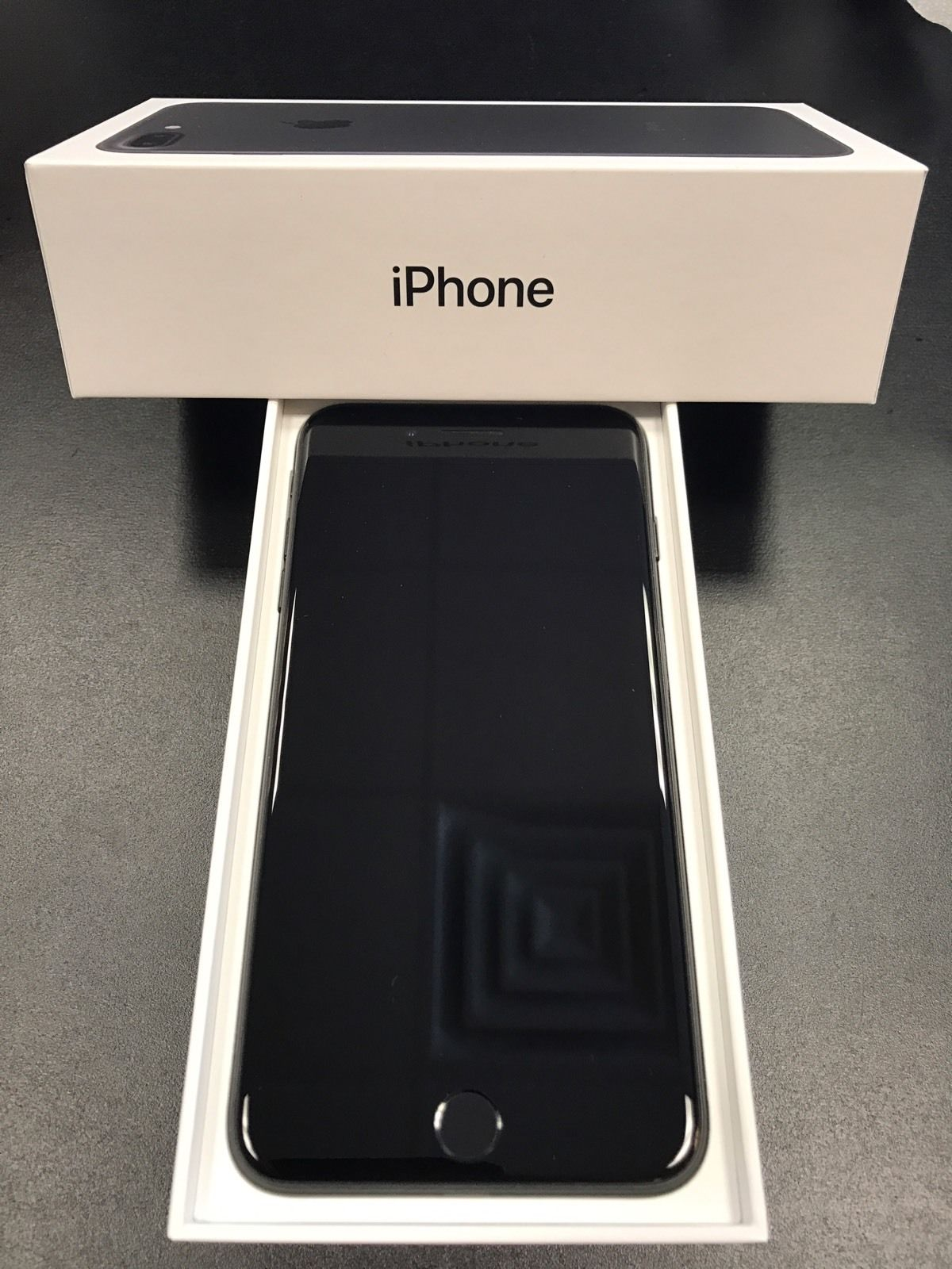 NEW!!! SIM Free Unlocked Apple iPhone 7 Plus 256GB