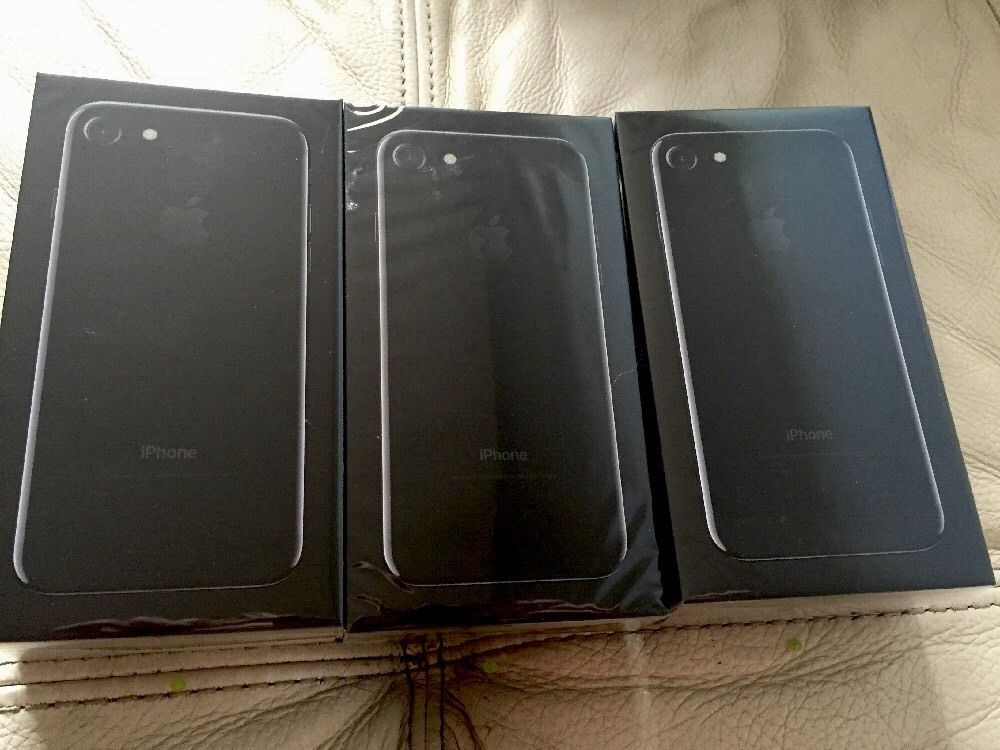 iPhone 7 Factory Unlocked (Latest Model)