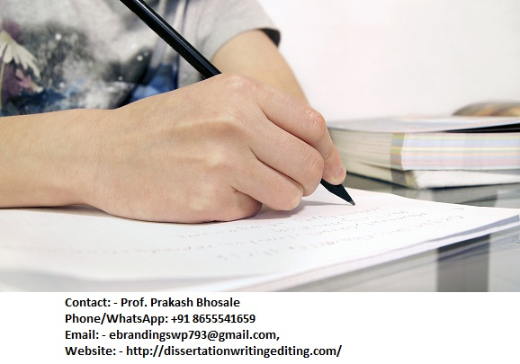 Gets the Best Thesis Writing Services in Jaipur 3