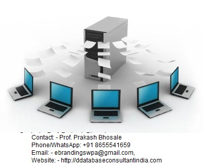 eBranding India is an Expert Database provider 1