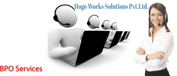 Hogo Works Solutions | BPO, Software Development &