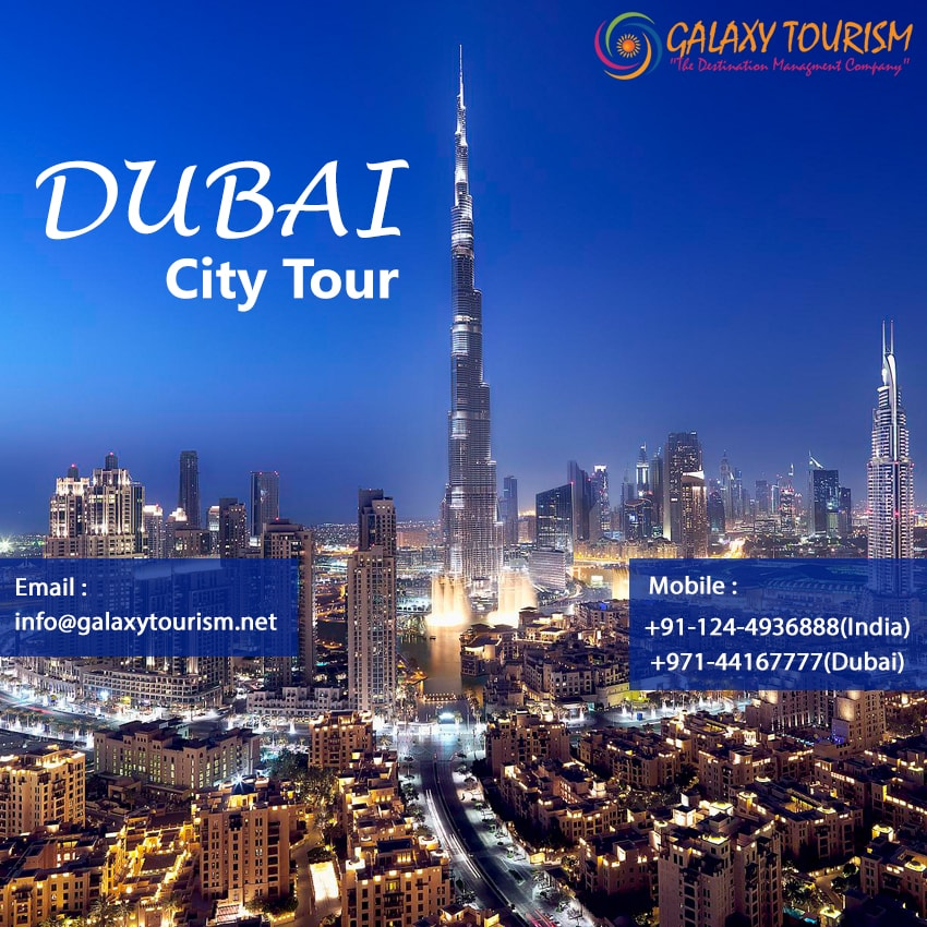 Book UAE Sightseeing City Tour Packages