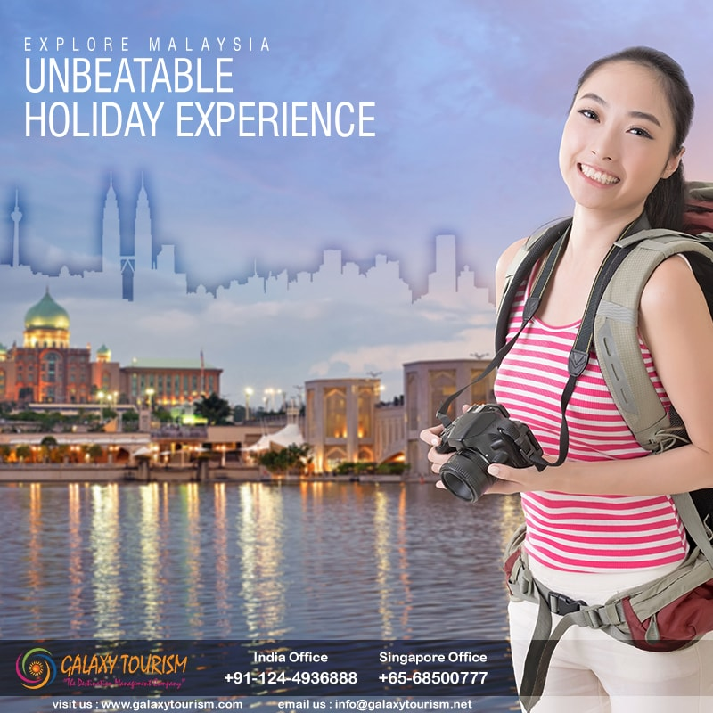 Book Malaysia Tour Packages