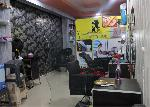 Yellow Beauty parlour and Salon in City light - Su