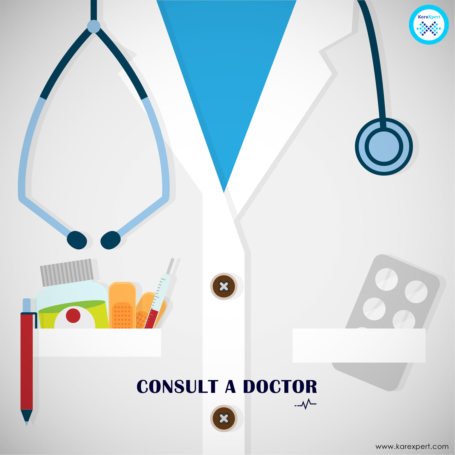 Book Doctor Appointment & Hospital Services Online
