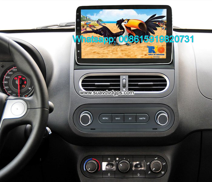 MG 3 MG3 Auto audio radio Car android wifi GPS nav