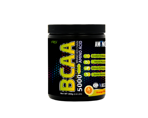 Best BCAA Supplement in India