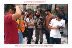 short term photography courses