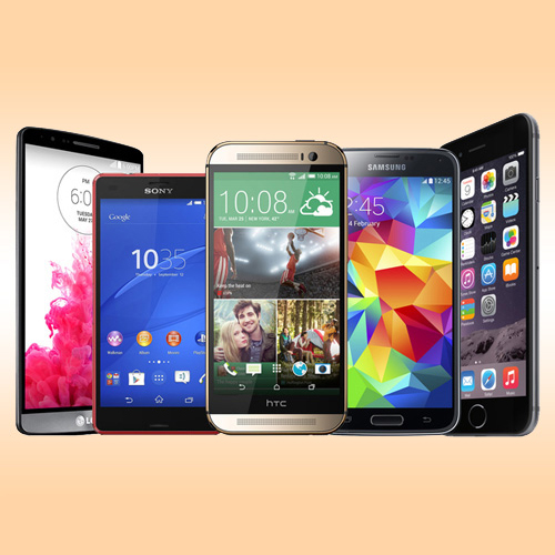 Mobiles, Tablets & Accessories
