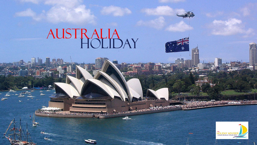 Australia Holiday packages from Delhi | The Holida