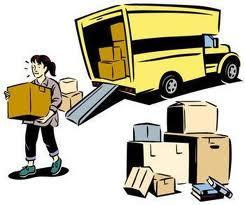 Packers and Movers Mumbai: - Relocations & Office