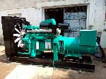 Used diesel marine generators sale in Maharashtra-
