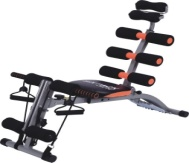 Six Pack Care Exercise machine fitness equipment