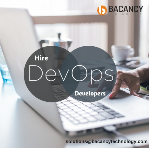 Hire DevOps Developers, DevOps Software Development Services
