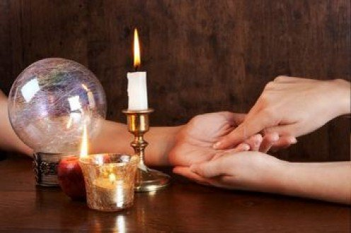 Palmistry Training & Services in Chandigarh,Mohali