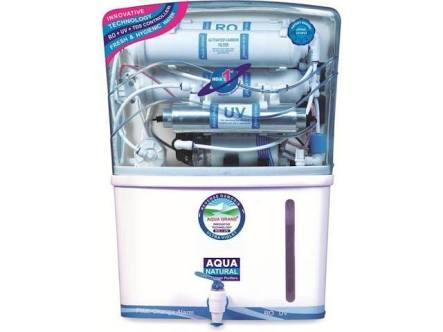 Aqua Grand +water purifier For Best Price in Mega