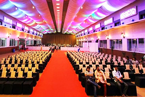 How to choose Auditorium Halls In Bangalore