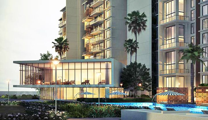 Tata La Vida-Luxury Apartments in Gurugram