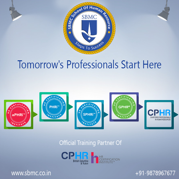 HR certification , CPHR  SPHR GPHR certification h